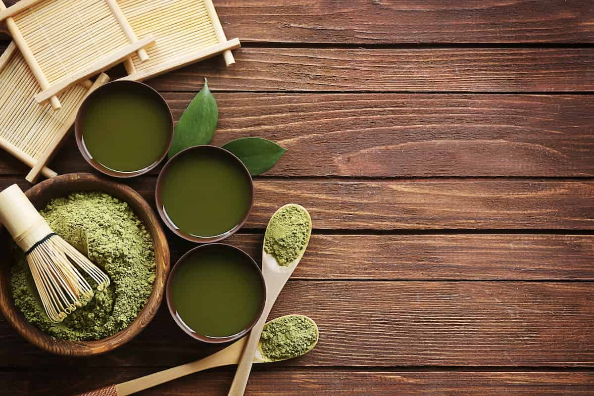 Best Green Tea for Weight loss in Australia